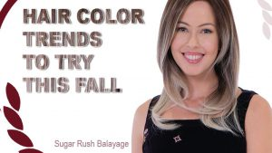 Hair Color Trends to try this Fall