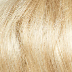 Creamy Blonde Color Wig