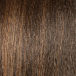 Toasted Brown Color Wig