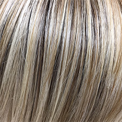 ButterBeer Blonde Color Wig