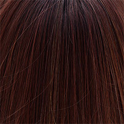 Cola With Cherry Color Wig
