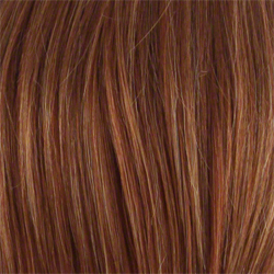 Lighter Red Color Wig