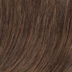 Medium Brown Color Wig