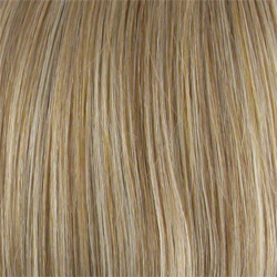 Vanilla Butter Color Wig
