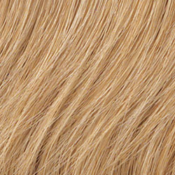 Medium Blonde Color Wig