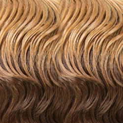 3S/Honey Gold Color Wig