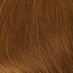 Cinnamon Color Wig