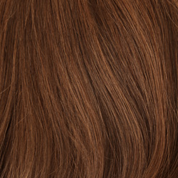 Creamy Cocoa Color Wig