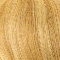 Gold Blonde Color Wig