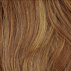 Swirl Color Wig