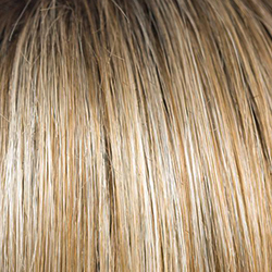 Creamy Toffee-R Color Wig