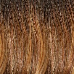 Honey Brown-R Color Wig