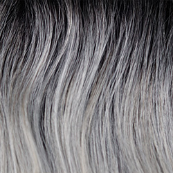 Moonstone Color Wig