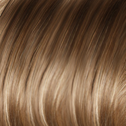 Maple Sugar-R Color Wig