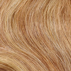Butterscotch Color Wig