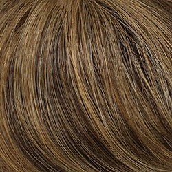 Camel Brown Color Wig