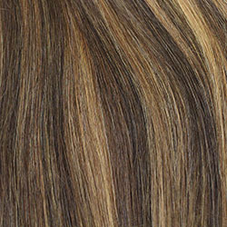 Rocky Road Color Wig