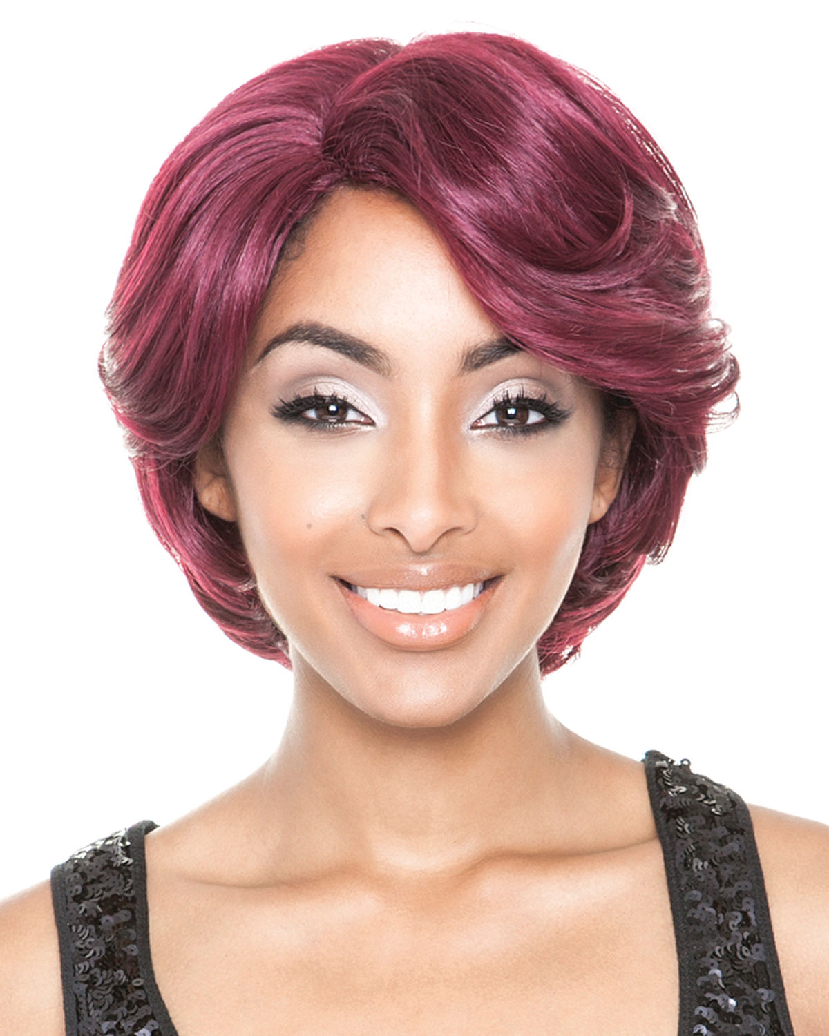 Abc Wigs Tiffany Synthetic Wig By Red Carpet
