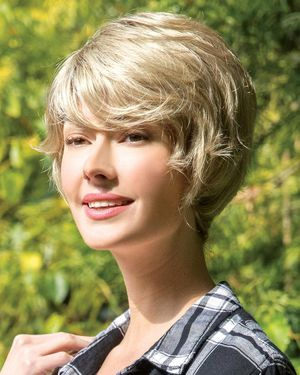 Casey (Exclusive) Monofilament Synthetic Wig by Amore