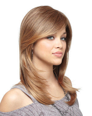 Brandi Monofilament Synthetic Wig by Amore