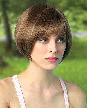 Erin Monofilament Synthetic Wig by Amore