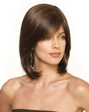 Samantha Monofilament Synthetic Wig by Amore
