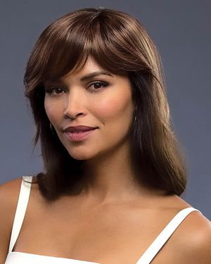 Mono Medium TP Monofilament Synthetic Top Piece Wiglet by Amore