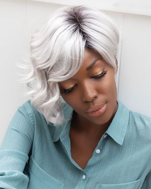 Vee Monofilament Synthetic Wig by Alexander