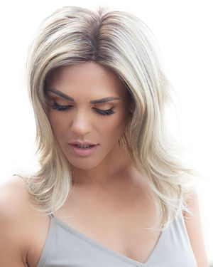 Lucy Monofilament Synthetic Wig by Alexander
