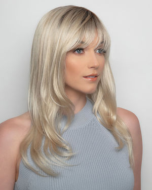 Angela Monofilament Synthetic Wig by Alexander