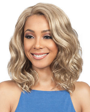 Kendra Synthetic Wig by Bobbi Boss