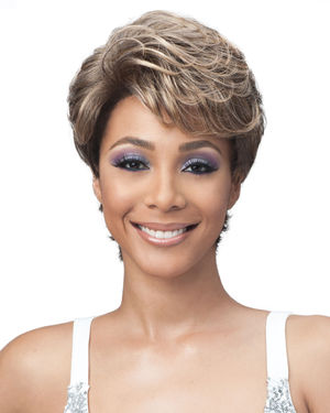 Ariella Lace Part Synthetic Wig by Bobbi Boss
