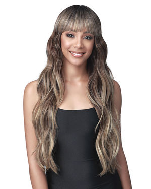Elodie Lace Crown Synthetic Wig by Bobbi Boss