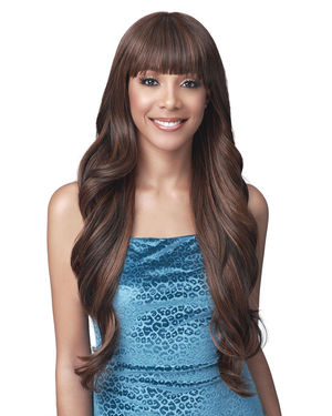Bahari Lace Crown Synthetic Wig by Bobbi Boss