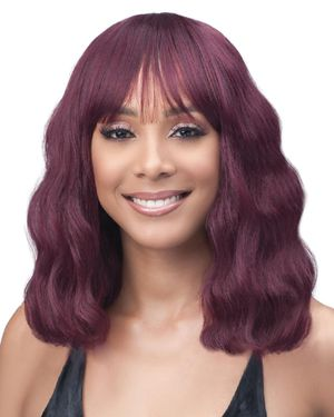 Alexa Synthetic Wig by Bobbi Boss