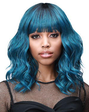 Hadley Synthetic Wig by Bobbi Boss