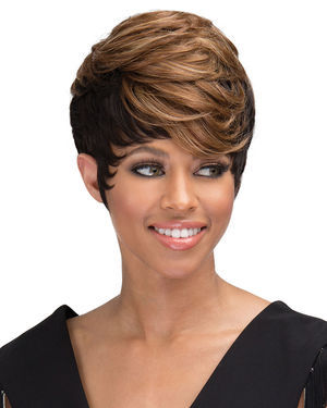 Tacie Synthetic Wig by Bobbi Boss