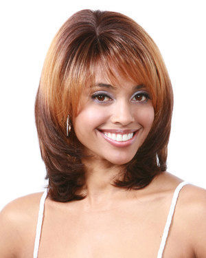 Fago Skin Part Synthetic Wig by Bobbi Boss