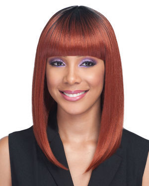 Paige Synthetic Wig by Bobbi Boss