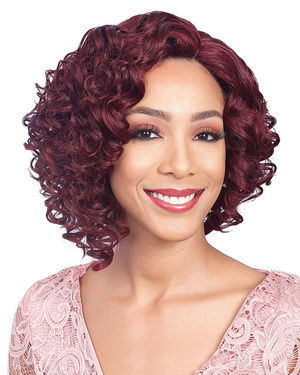 Carey Synthetic Wig by Bobbi Boss