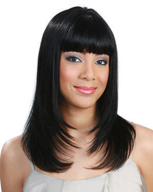 Heart Remy Human Hair Wig by Bobbi Boss