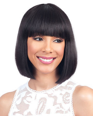 Ema Bang Human Hair Wig by Bobbi Boss