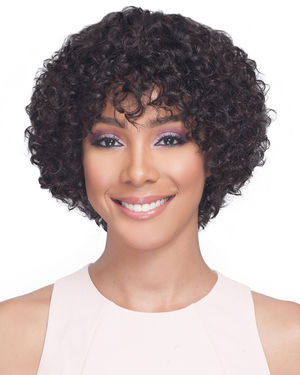 Cardi Remy Human Hair Wig by Bobbi Boss