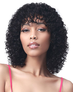Brone Human Hair Wig by Bobbi Boss