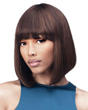 Nadia Human Hair Wig by Bobbi Boss