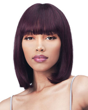 Valora Human Hair Wig by Bobbi Boss