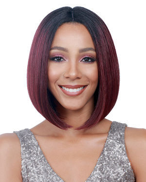 April Lace Front Synthetic Wig by Bobbi Boss