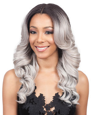 Rayla Lace Front Synthetic Wig by Bobbi Boss