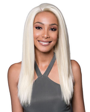 Sapphire Lace Front Synthetic Wig by Bobbi Boss