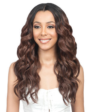 Avalon Lace Front Synthetic Wig by Bobbi Boss